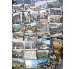 Bolzano, Bressanone, Merano - lotto 29 cartoline d'epoca