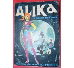 ALIKA n. 2 - Cofedit 1965 - Originale - Ottimo