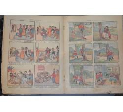 CORRIERE DEI PICCOLI N.14 - 1912 GUERRA LIBIA - vedi le foto