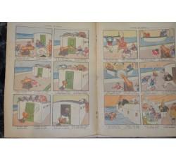 CORRIERE DEI PICCOLI N.11- 1912 GUERRA LIBIA - vedi le foto
