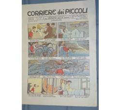 CORRIERE DEI PICCOLI N.37 - 1912 GUERRA LIBIA - vedi le foto -