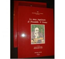 La Musa inquietante di Pirandello: il cinema - 2 volumi -