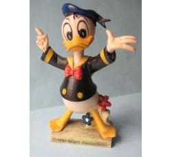 PAPERINO statuetta W. Disney Pubblicità '50 -