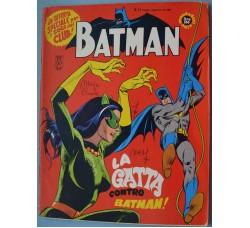 BATMAN n. 11 ed. Mondadori 1967