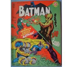 BATMAN n. 10 ed. Mondadori 1967