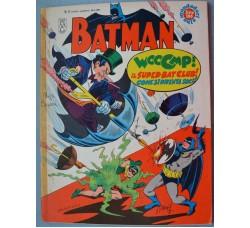 BATMAN n. 8 ed. Mondadori 1967