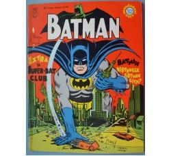 BATMAN n. 7 ed. Mondadori 1967