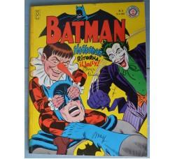 BATMAN n. 5 ed. Mondadori 1967