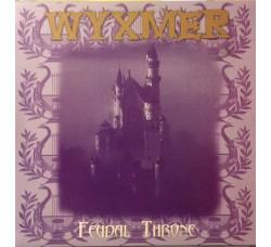 Wyxmer – Feudal Throne - BWR-086