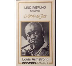 Louis Armstrong Lino Patruno - WHS da Collezione