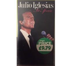 Julio Iglesias in Spain - WHS da Collezione