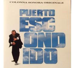 Colonna Sonora Originale Puerto Escondido - CD