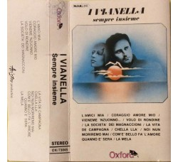 I Vianella – Sempre Insieme - MC