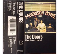 The Doors ‎– Morrison Hotel  - MC