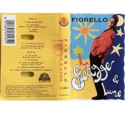 Fiorello – Spiagge & Lune - MC