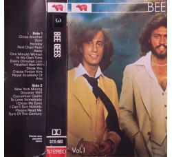 Bee Gees ‎– The Bee Gees 1st - MC