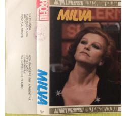 Milva – Milva Profili Musicali - MC