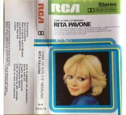 Rita Pavone – Come Lei Non C'è Nessuno - MC