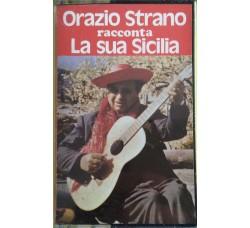 Orazio Strano - Racconta la sua Sicilia- MC