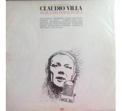 Claudio Villa – Musica Mia Dolce Musica  (LP, Album)