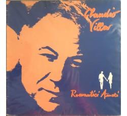 Claudio Villa - Romantici Amori (LP, Album)