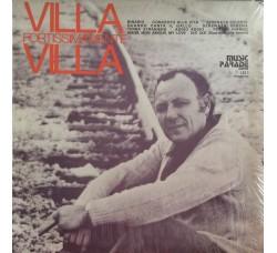 Claudio Villa – Fortissimamente Villa- (LP,Vinile)