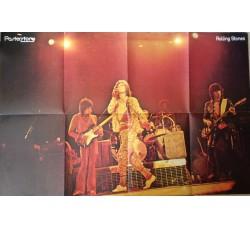 Rolling Stones - Posterstory 1979 - cm 55 x 78 circa