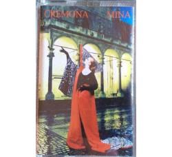 Mina  – Cremona - Audio Cassetta