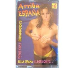 Arriba Espana vol 16   - MC Sigillata