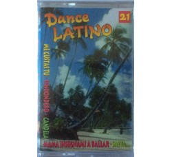 Dance Latino n° 21  - MC sigillata
