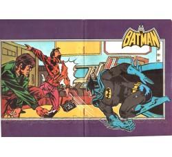 Batman - Quaderno a Quadri - Serie Fumetti - Cod.13