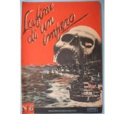 Supplemento Balilla 1940 - FINE di un IMPERO - WW2