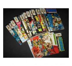 CONAN Colore 1989 ed. Comic Art - 1 numero a scelta della serie