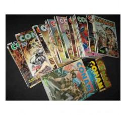 CONAN La Spada selvaggia 1986 - 1 numero a scelta della serie