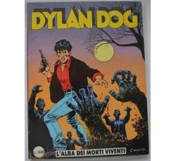 DYLAN DOG ed. Bonelli - dal n.1 (1986) al ... - 1 numero a scelta, vedi dettagli