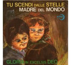 Coro Di Voci Bianche – Tu Scendi Dalle Stelle - 45 RPM
