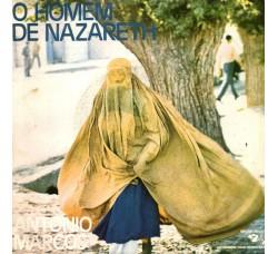 Antonio Marcos – O Homem De Nazareth - 45 RPM