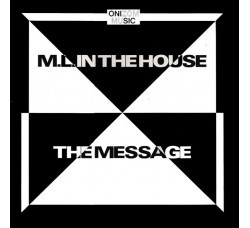 M.L. In The House ‎– The Message, Vinile
