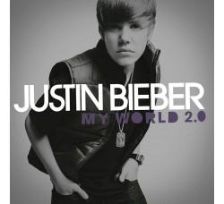 Justin Bieber – My World 2.0 - Vinile
