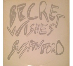 Secret Wishes – Hungry For Your Love - Vinile
