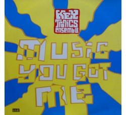 Key Tronics Ensemble – Music You Got Me