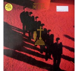 XOR – Ego Sum Abbas - Vinyl