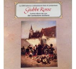 Franco Battiato – Giubbe Rosse 2 LP – Dischi sigillati (Prima stampa)