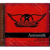 Aerosmith – Collections -  CD Sealed