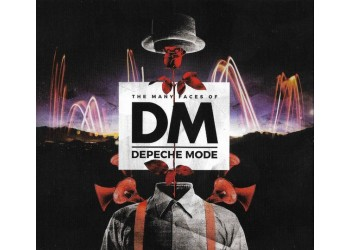 Artisti Vari  ‎– The Many Faces Of Depeche Mode - 3 CD