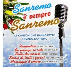 Various - Sanremo è sempre Sanremo - CD