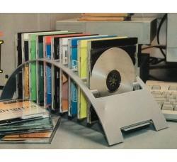 Porta CD da Tavolo, per 20 CD