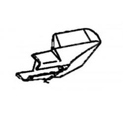 Puntina per giradischi HiFi ATS 10/11/12/UM8 *