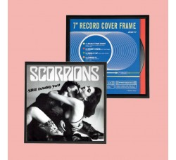 "Cornice per Dischi 45 Giri - 7"" Cover Cover Frame"