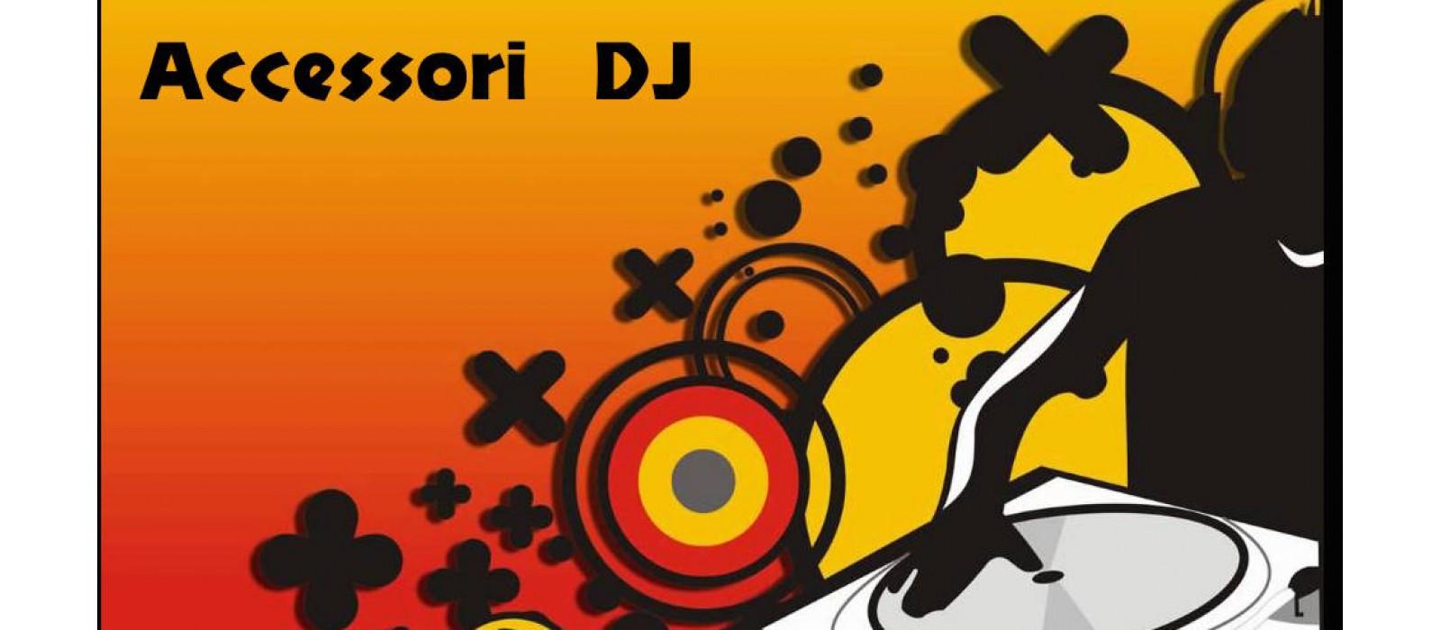 Accessori DJ